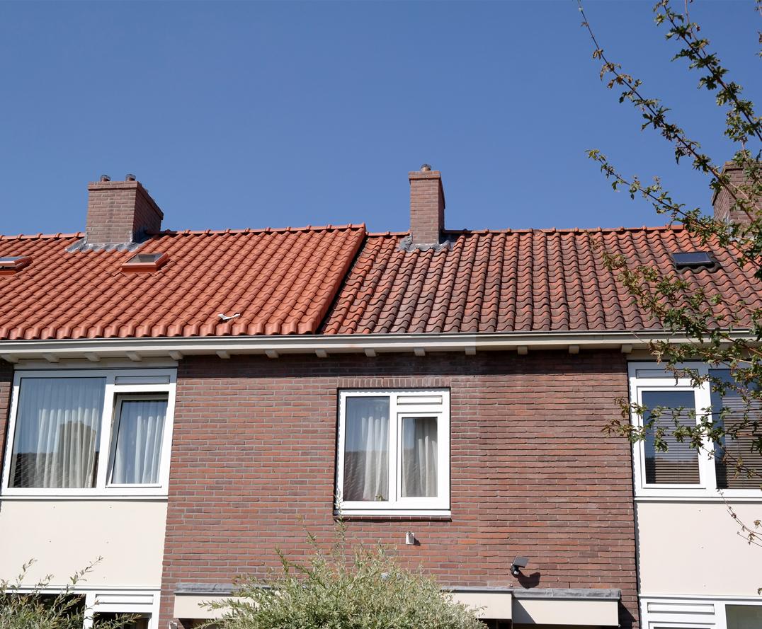 Foto: Jan Wallichstraat | De werkzaamheden aan de woningen binnen het project bestaan onder andere uit het isoleren van de gevel, de kruipruimten en het dak.